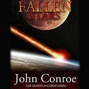 Fallen Stars Audiobook