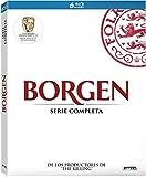 Borgen Pack Temporadas 1 2 3 Serie Completa Blu-ray España
