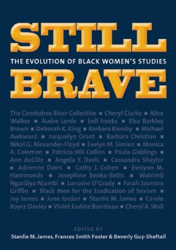 Still Brave: The Evolution of Black Women's Studies