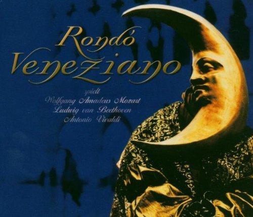 Rondo Veneziano - Rondo Veneziano - Zortam Music