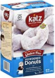 Katz Gluten Free Powdered Donuts (10.5 Oz)