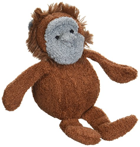 Purr-Fection Titus Bouncy Buddy Orangutan Plush