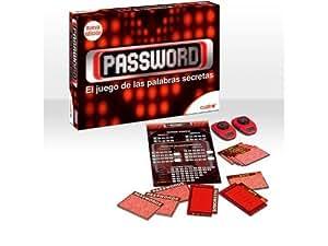 Falomir 646495 - Juego Password