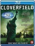 echange, troc Cloverfield [Blu-ray]