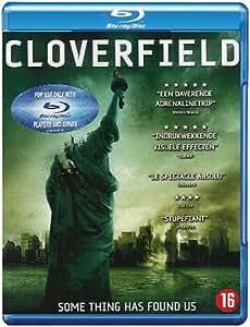 Cloverfield [Blu-ray] [Import belge]