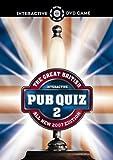 Great British Pub Quiz 2 - DVD Interactive Game [Interactive DVD]- ALL NEW 2007 Edition. .