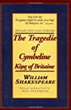 William Shakespeare Cymbeline (Applause Shakespeare Library: The Folio Texts) (Applause First Folio Editions)