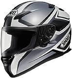 Shoei Chroma RF-1100 Sports Bike Motorcycle Helmet - TC-6 / X-Large