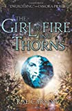 The Girl of Fire and Thorns (Girl of Fire and Thorns - Trilogy)