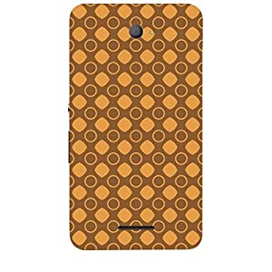 Skin4Gadgets ABSTRACT PATTERN 293 Phone Skin STICKER for SONY XPERIA E4 Duo