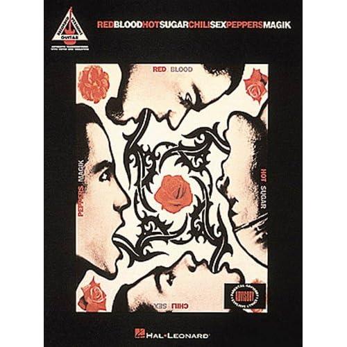 Red Hot Chili Peppers - Blood Sugar Sex MagikHal Leonard Corporation July 1