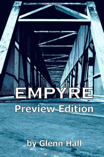 Empyre: Preview Edition
