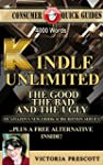 Kindle Unlimited: The Good, The Bad,...