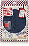 NPW Inflight Comfort Kit Marl (Blue)
