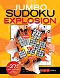 img - for Jumbo Sudoku Explosion book / textbook / text book