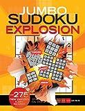 img - for Jumbo Sudoku Explosion book / textbook / text book