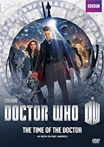 Doctor Who: The Time of the Doctor [DVD] [Region 1] [US Import] [NTSC]