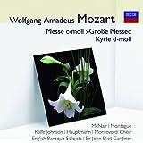 Mozart : Messe C-Moll Kv 427