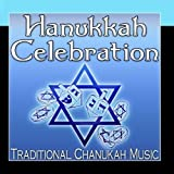 Hanukkah Celebration (Traditional Chanukah Music) by Jewish Music Unlimited [Music CD]
