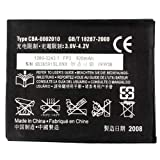 New Standard Battery For Sony Ericsson BST-39 920mAh
