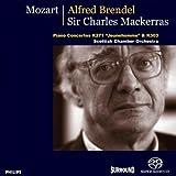 """""""Mozart: Piano Concertos, K271 & K503 """""""