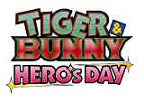 TIGER & BUNNY ~HERO'S DAY~ LIMITED EDITION (2013年3月発売予定)