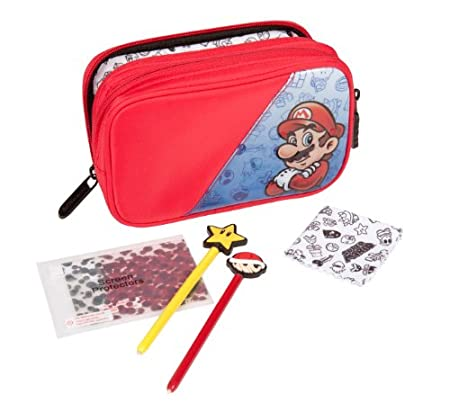 Super Mario Starter Kit for Nintendo DS - Mario