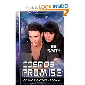 Cosmos' Promise: Cosmos' Gateway Book 4 by S. E. Smith