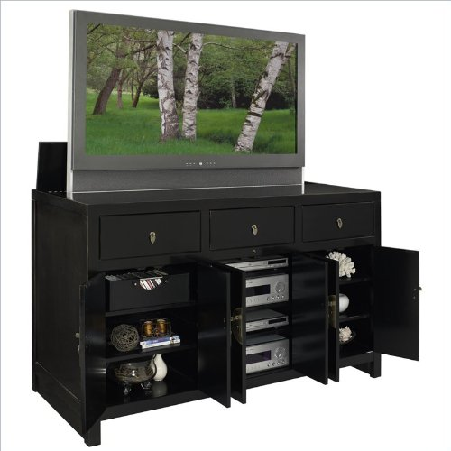 Cheap TV Lift Cabinet Tao TV Stand (AT005212)