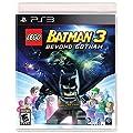LEGO Batman 3: Beyond Gotham - PlayStation 3