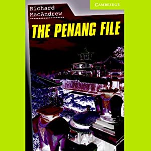 The Penang File | [Richard MacAndrew]
