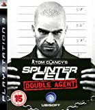 Tom Clancy's Splinter Cell:Â Double Agent (PS3)