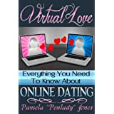 51erqpaNOiL. SL160 OU01 SS160  Virtual Love: Everything You Need to Know About Online Dating (Kindle Edition)