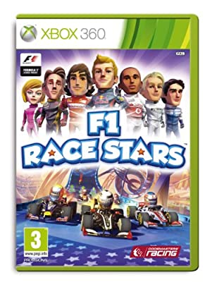 F1 Race Stars by Codemasters Limited