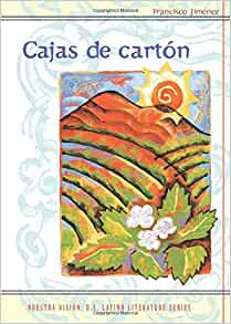 Cajas de carton (World Languages) (Spanish Edition) (Spanish) 1st