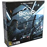 Asmodee Captain Sonar (Color: Multi, Tamaño: Standard)
