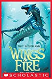 img - for Wings of Fire Book Two: The Lost Heir book / textbook / text book
