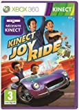 Kinect Joy Ride (jeu Kinect)