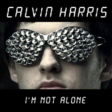 Calvin Harris - I
