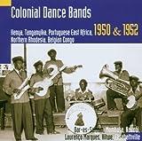 echange, troc Hugh Tracey - Colonial Dance Bands 1950