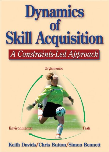 Dynamics of Skill Acquisition: A Constraints-Led Approach