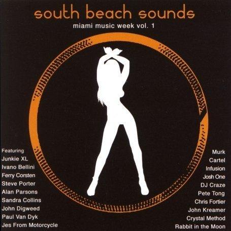 artist - South Beach Sounds: Miami Music Week, Vol. 1 - Zortam Music