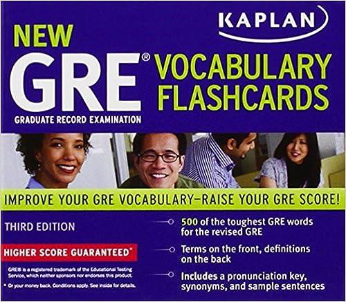 GRE NEW VOCABULARY FLASHCARDS *OS*-KAPLAN-Paperback price comparison at Flipkart, Amazon, Crossword, Uread, Bookadda, Landmark, Homeshop18