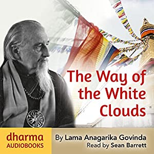 The Way of the White Clouds Audiobook