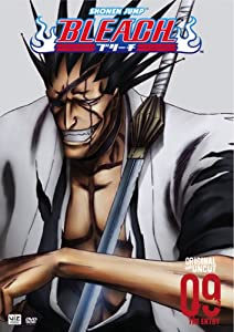 Bleach: Volume 9 - The Entry (Episodes 33-36)