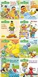 Pixi-Bundle 8er Serie 181: Sesamstra�e