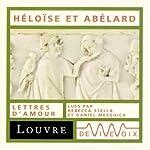 Héloïse et Abélard - Lettres d'amour | Héloïse d'Argenteuil,Pierre Abélard