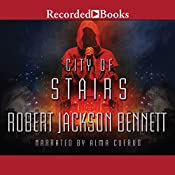City of Stairs | [Robert Jackson Bennett]