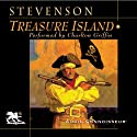 Treasure Island (       UNABRIDGED) by Robert Louis Stevenson Narrated by Charlton Griffin