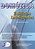 img - for Domotica Edificios Inteligentes (Spanish Edition) book / textbook / text book